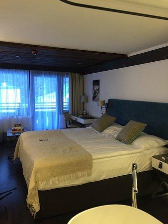 Hotel Alpenhof: Alpine Chic Suite
