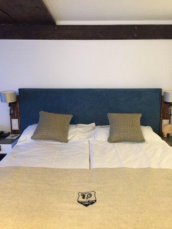 Hotel Alpenhof: Room 103
