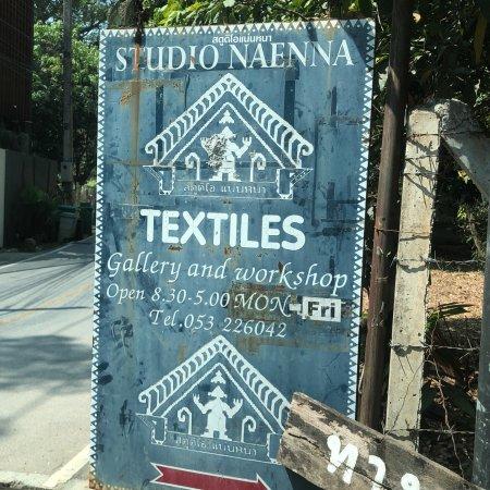 Studio Naenna Textiles Gallery