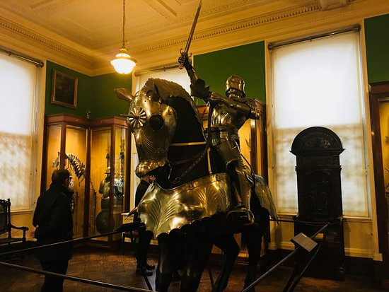 Wallace Collection : Armories Gallery