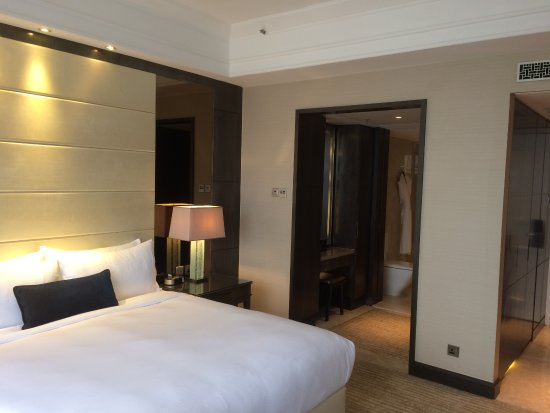Foto de Singapore Marriott Tang Plaza Hotel