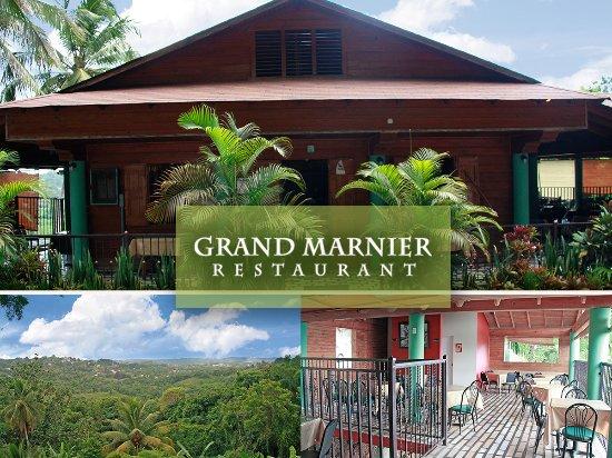Aguada, Porto Riko: Disruta de nuestra localidad con sabor a campo y hermosa vista.  #SomosGranMarnier