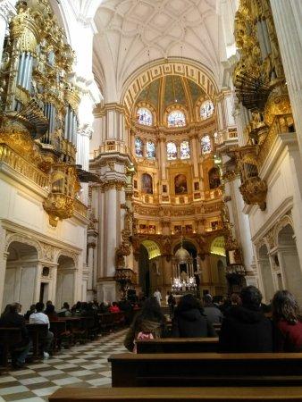 Cathedral and Royal Chapel : IMG-20180218-WA0006_large.jpg