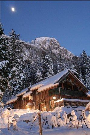 Thalgau, Austria: Forsthaus Wartenfels