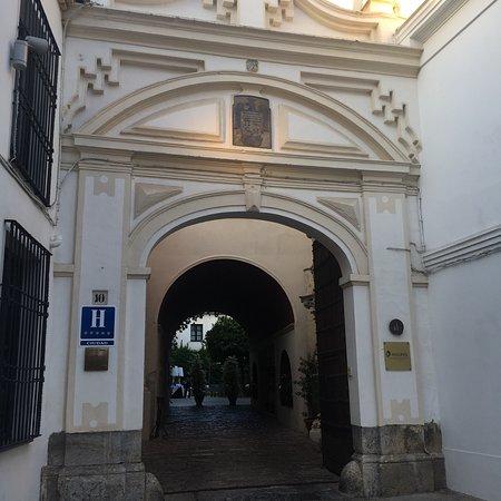 Hospes Palacio del Bailio: photo4.jpg