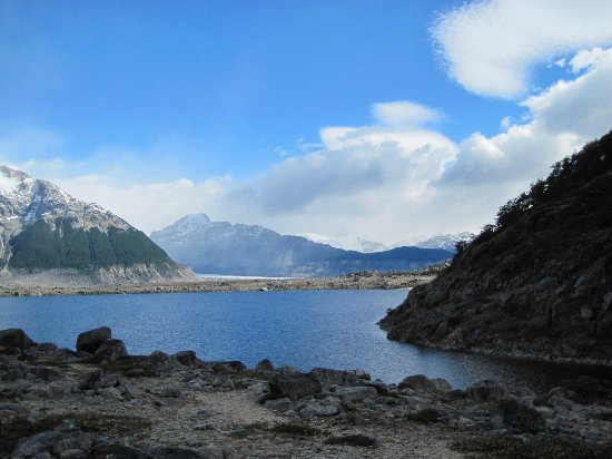 Aisen Region, Chili : Just another gorgeous lake along the way
