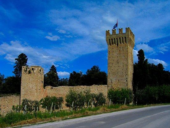 Porto San Giorgio, Italia: Rocca Tiepolo