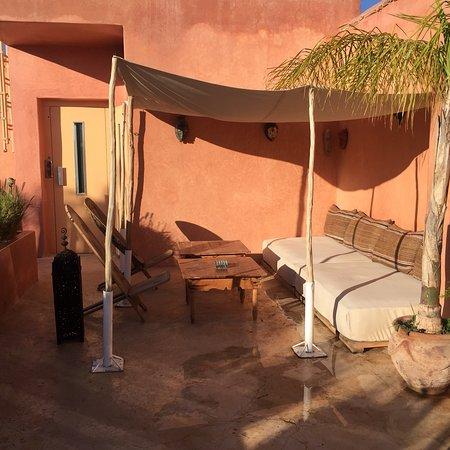 Riad 144 Marrakech: photo1.jpg