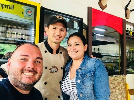 Aguacate, Κόστα Ρίκα: Más de nuestros platos e instalaciones, amplio parqueo   muy seguro en un lugar rodeado de nuest