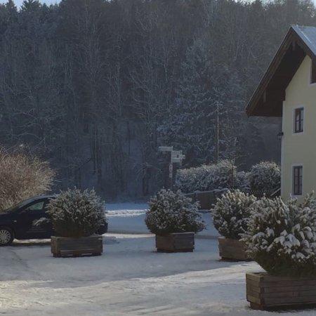 Traunreut, Allemagne : Aussenansicht