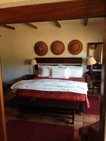 Kapama River Lodge: ELEGANTE