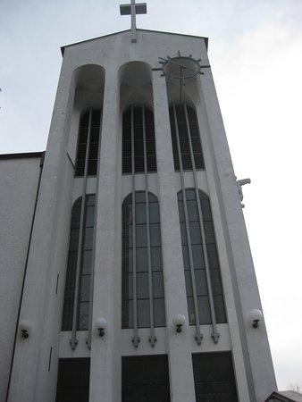 圣十字大教堂