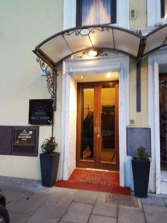 Hotel Best Roma: 20180219_065210_large.jpg