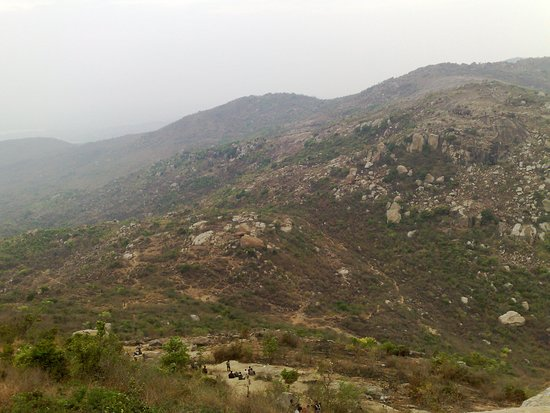 Kalavaarahalli Betta (Skanda Giri)