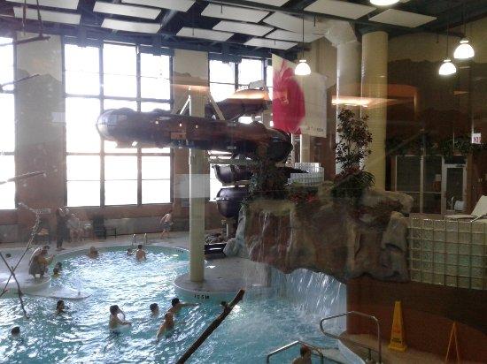 Clarion Hotel Winnipeg: 20180219_101556_large.jpg