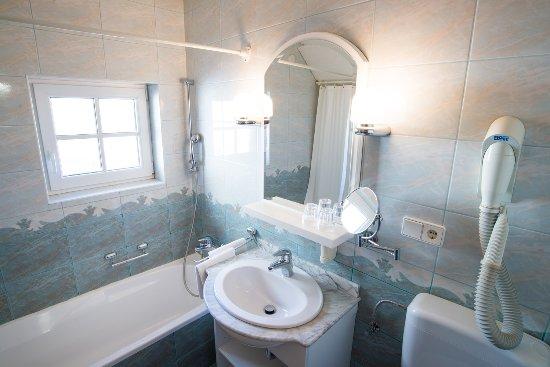 Penzion Mayer: Mayer Bathroom-203