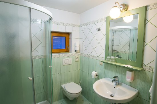Penzion Mayer: Mayer-Bathroom Cottage