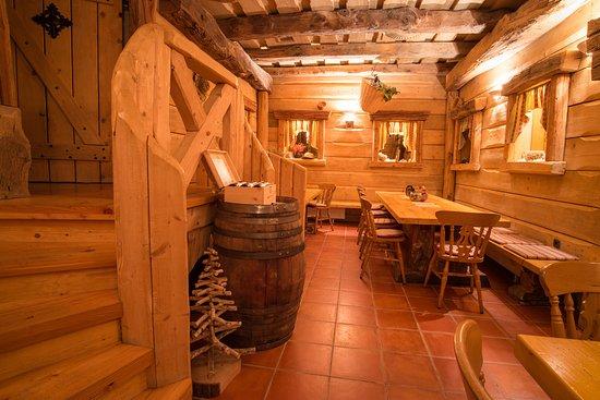 Penzion Mayer: Mayer-Wine Cellar