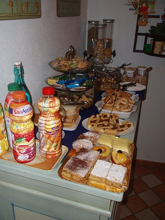 Bed and Breakfast Alle Due Porte照片