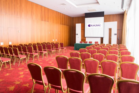 Sligo Park Hotel: Meeting Room