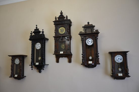 Museum of Clocks