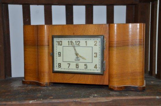 Museum of Clocks: Музей часов города Бийска