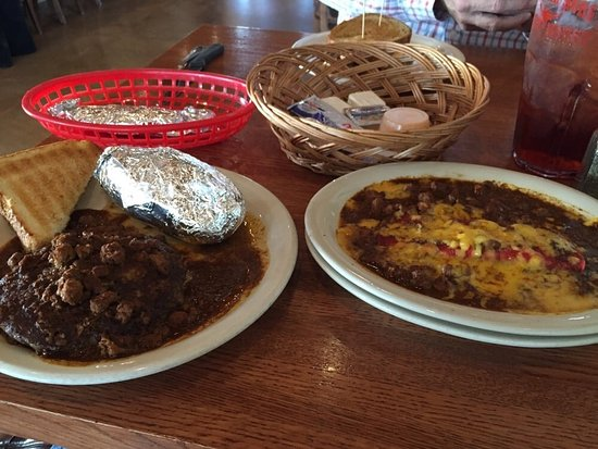 Hondo, TX: Even more yummmmm