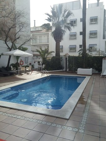 Hotel Galeon: IMG_20180216_134419_large.jpg