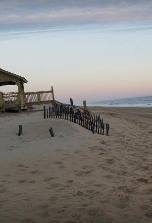 Ramada Plaza by Wyndham Nags Head Oceanfront: 20180219_121553_large.jpg