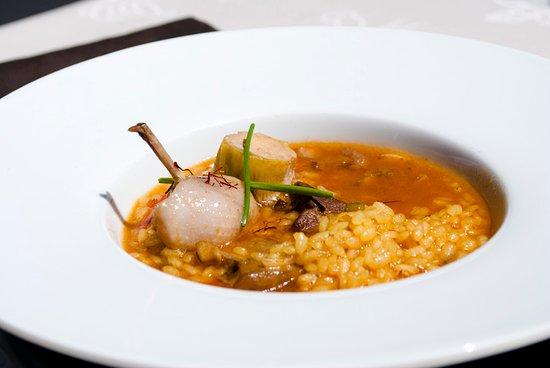 imagen Saboga Restaurante en Coria del Río