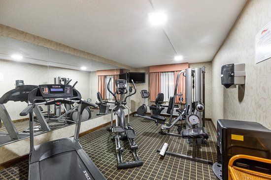 Interior - Picture of Baymont by Wyndham Louisville South I 65, Brooks - Tripadvisor