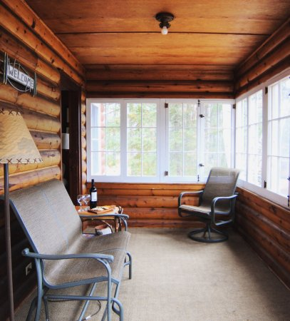 Manitowish Waters, WI: Lakeview Cabin