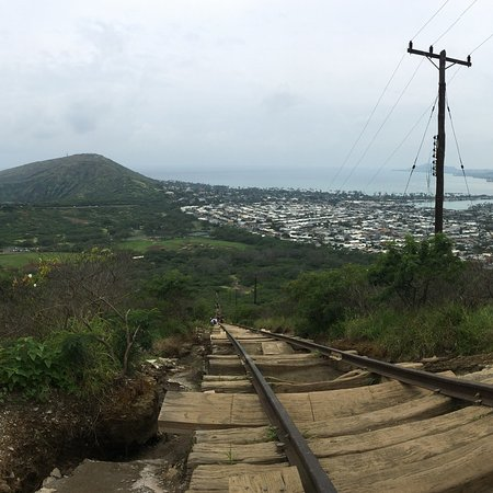 Koko Crater Railway Trail : photo1.jpg