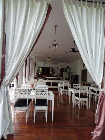 une bonne adresse à Luang Prabang