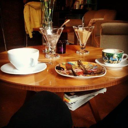 Kawiarnia Pauza