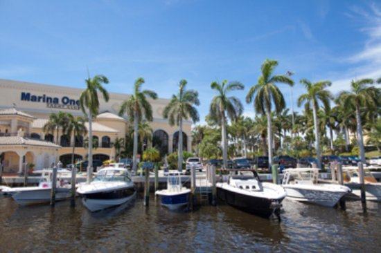 North Beach Marina Boat Storage Miami Fl