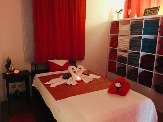 Thai massage erding