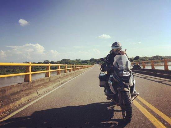 ELEPHANT Moto Colombia
