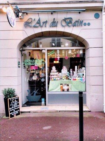 Saint-Germain-en-Laye, فرنسا: getlstd_property_photo