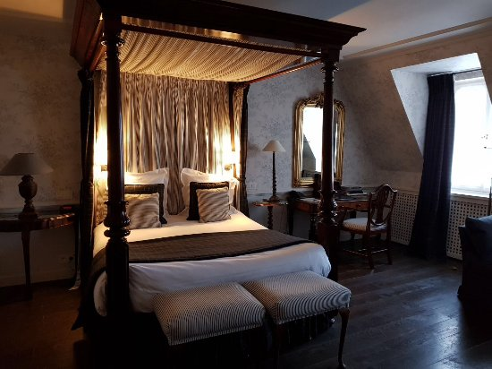 Pand Hotel Small Luxury Hotel: Suite Junior