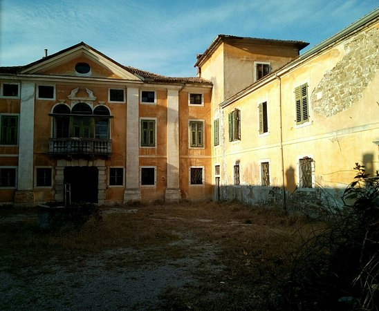 Villa Louise / Palazzo Studeniz