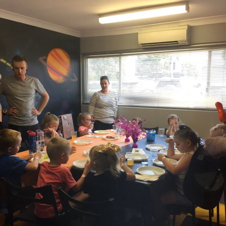 Rutherford, Australia: Great place for kids of all ages!