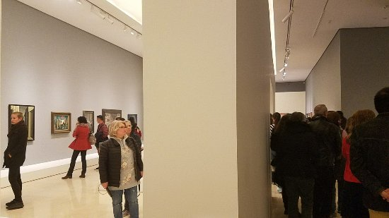 Museo Picasso Malaga: 20180128_164148_large.jpg