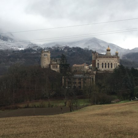 Grizzana Morandi, Ιταλία: photo1.jpg