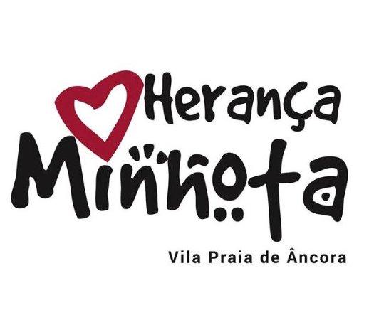 Vila Praia de Ancora, البرتغال: Herança Minhota
