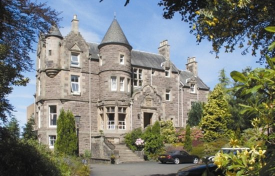Knock Castle Hotel Spa