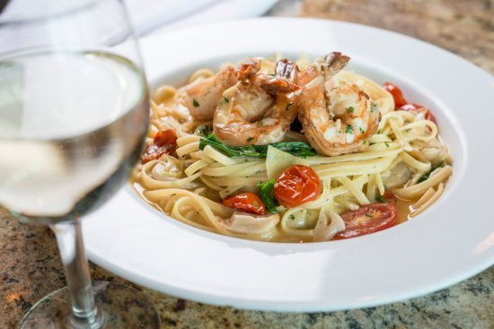 Macungie, PA: GIO SCAMPI