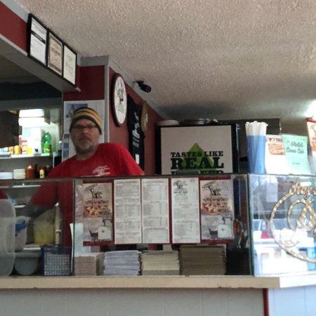 Manahawkin, NJ: Rays New York Pizza