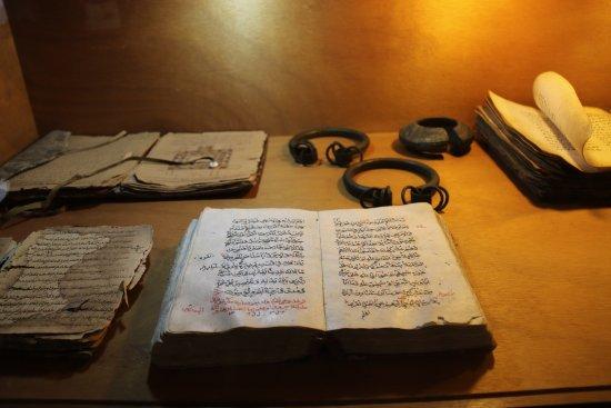 متحف كورا الهولندي: Kura Hulanda Museum