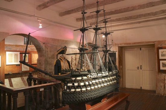 متحف كورا الهولندي: Ship